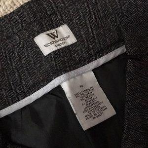 Worthington Skirts - Worthington Pencil Skirt